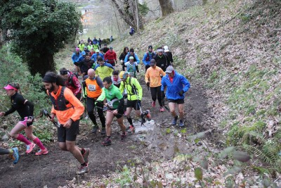Carrera Montaña Puerta De Muniellos