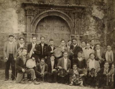 Berzocana - Los quintos de hogaño. R. Mera