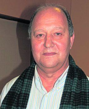 El concejal de Foro,Alvarez Carro