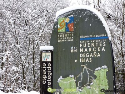 Chema Díaz. Parque de Fuentes