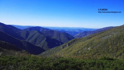 Montes de Cangas del Narcea, Asturias