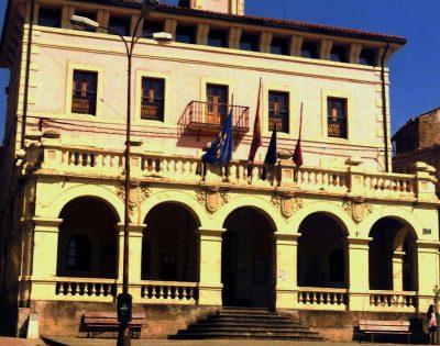 MERA.- Ayuntamiento de Tineo