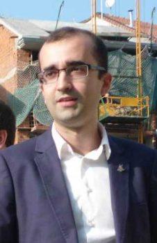 Alcalde José Víctor
