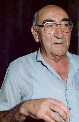 CANGAS DEL NARCEA.- Fernando Graña, Medalla de Oro de Artesanos