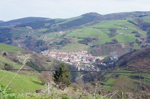 """CANGAS DEL NARCEA.-Alcalde: """"Podemos desconoce las inversiones que están previstas en el medio rural""""."""