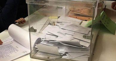 elecciones 2016 cangas del narcea