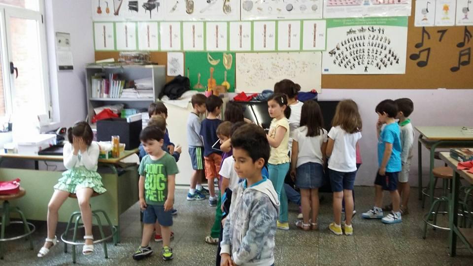 CANGAS DEL NARCEA. La escuela de música recupera sus talleres musicales de verano