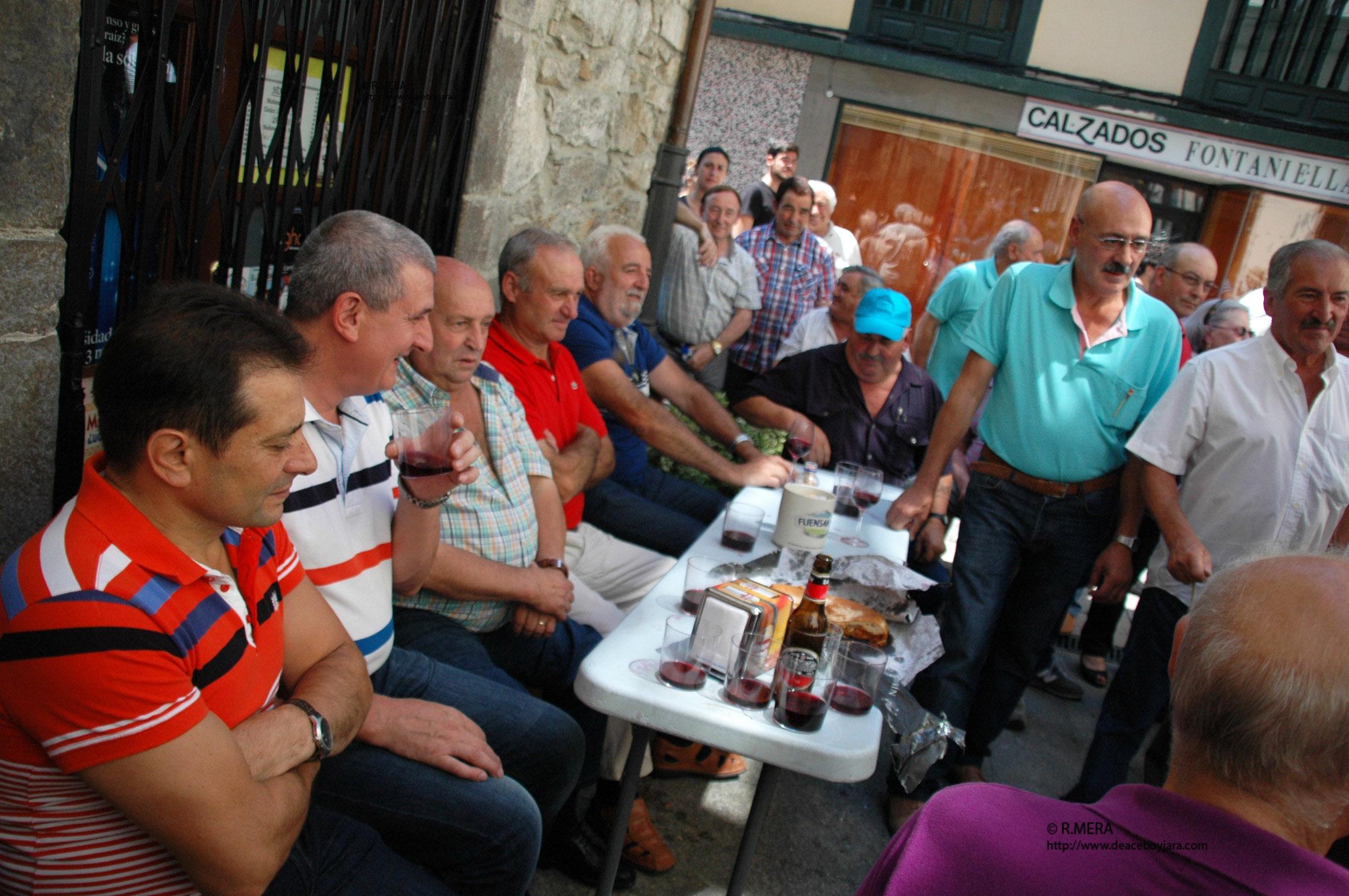 CANGAS DEL NARCEA.- Moción del PP sobre horarios de bares
