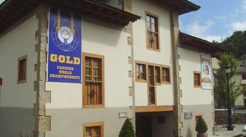 Museo del Oro de Navelgas