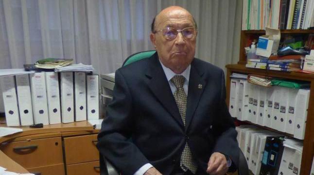 CANGAS DEL NARCEA.- Florentino Quevedo será hijo adoptivo del concejo