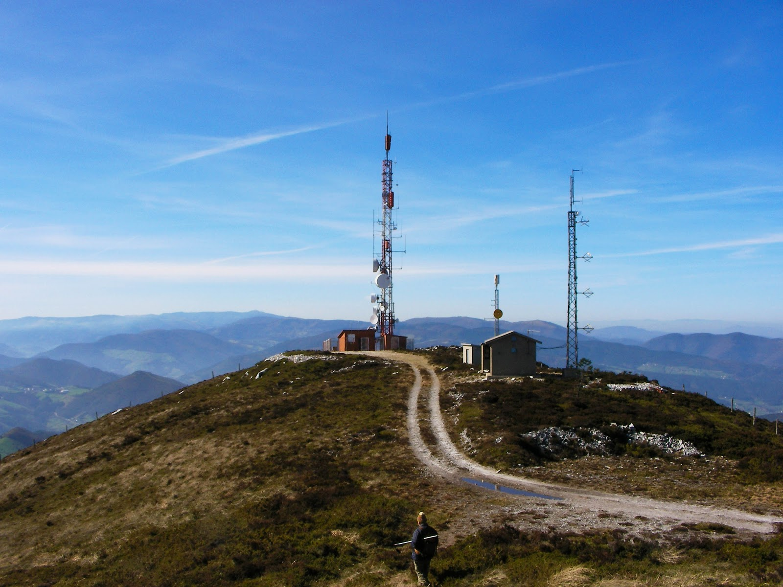CANGAS DEL NARCEA: Quejas de alcaldía por las interferencias en la TDT