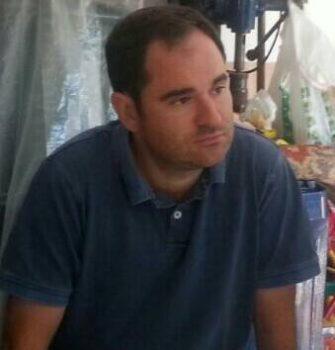 Raúl Gayo