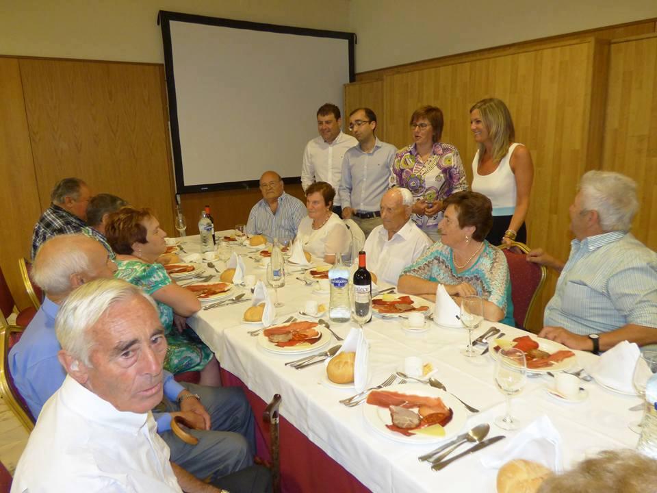 CANGAS DEL NARCEA.-Habrá Residencia de Mayores y viviendas sociales