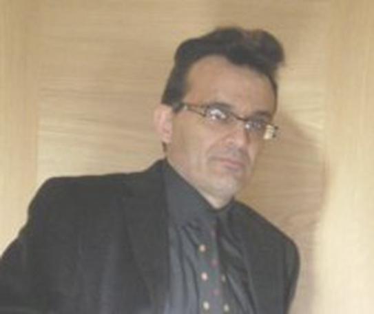 CANGAS DEL NARCEA.- Francisco J. Mateos, cangués consorte, presenta libro en Gijón