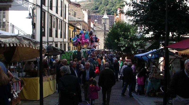 Fiesta Vendimia 2015. Cangas del Narcea