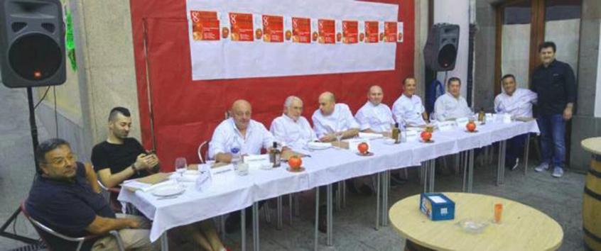 CANGAS DEL NARCEA.- El festival del Tomate adquiere categoría regional.