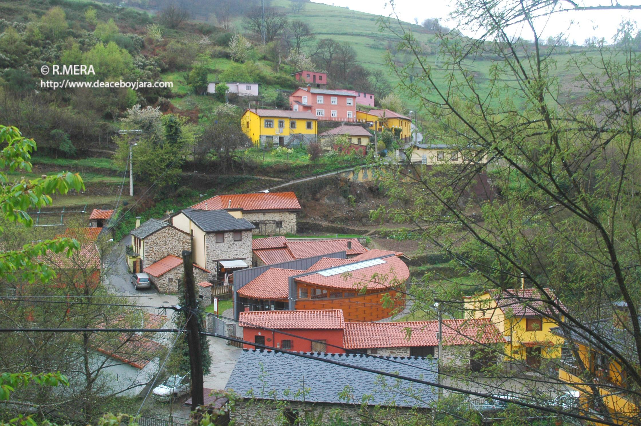 CANGAS DEL NARCEA.- Las DOP e IGP atraen visitantes a Asturias