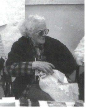 Araceli Menéndez