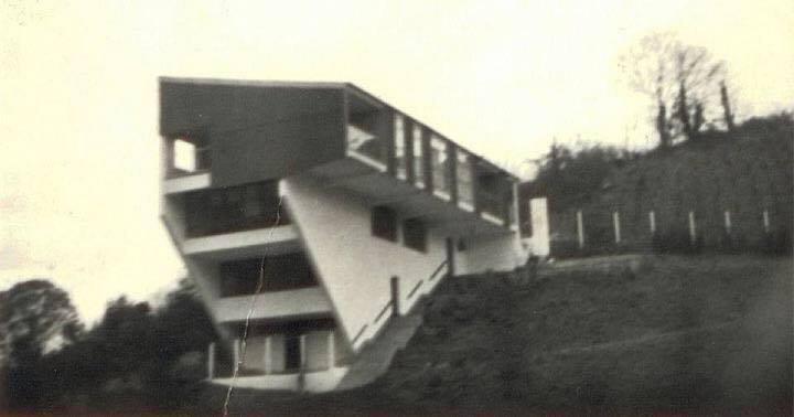 CANGAS DEL NARCEA.- Reconocimiento a la obra del arquitecto Gómez del Collado