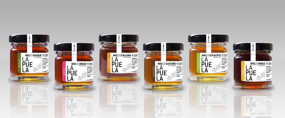 CANGAS DEL NARCEA.- Premio para la miel de Cangas