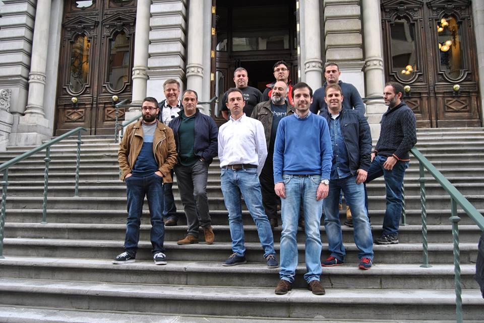 SUROCCIDENTE. El Parlamento asturiano pide la nacionalización de las minas.