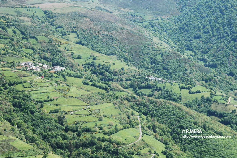 SUROCCIDENTE.- 80.000€ para el desarrollo de los montes