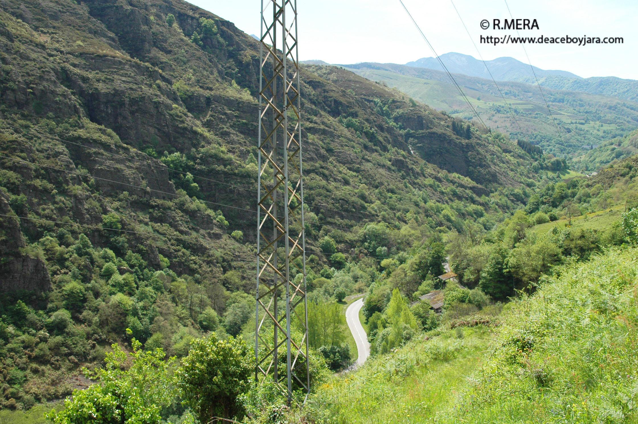 SUROCCIDENTE.- El Principado reparte 117.000€ para espacios naturales dejando fuera el suroccidente por no contar con un IGI