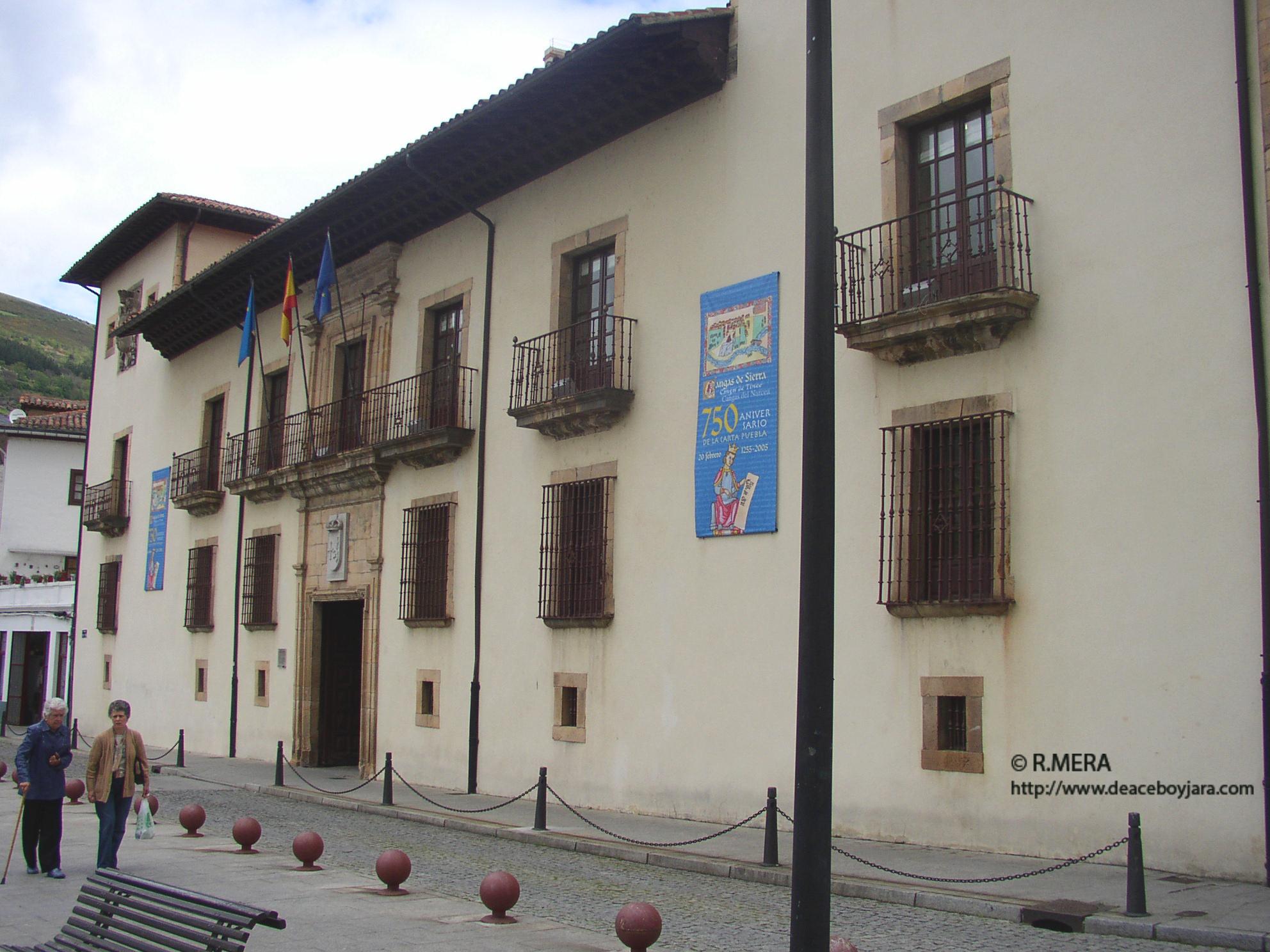 CANGAS DEL NARCEA.- Llamados a declarar todos los concejales de Izquierda Unida y del Partido Popular durante el mandato del Alcalde Martínez
