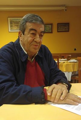CANGAS DEL NARCEA.-Centro de Salud. El concejal de FORO, Álvarez Carro, replica a Cascos y critica su actuación