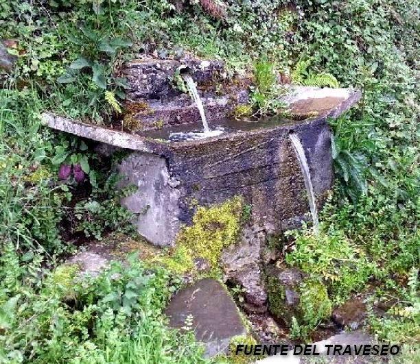 CANGAS DEL NARCEA.- Arreglos de fuentes y lavaderos en el concejo