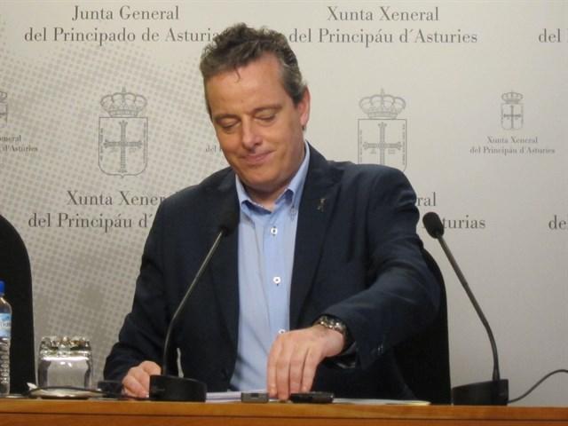 TINEO.- El TSJA archiva la causa contra el diputado del PSOE Marcelino Marcos Lindez al no existir delito