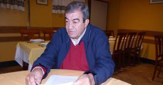 CANGAS DEL NARCEA.- Cascos reclama el Centro de Salud y urge haga lo mismo al concejal de FORO