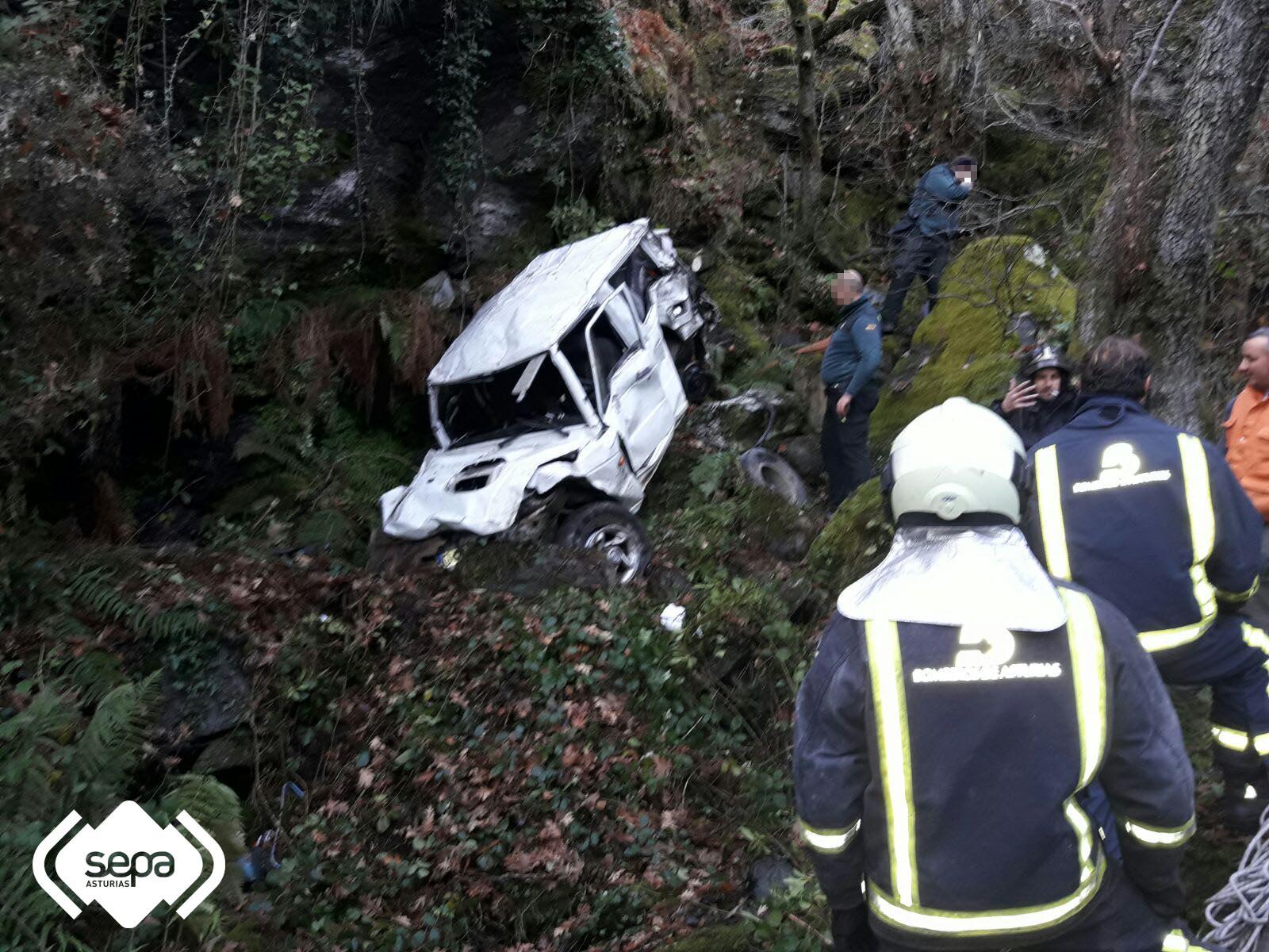 IBIAS.- Muere el teniente de alcalde en accidente de coche cuando se encontraba de caza