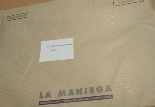 Más sobre el adiós de La Maniega