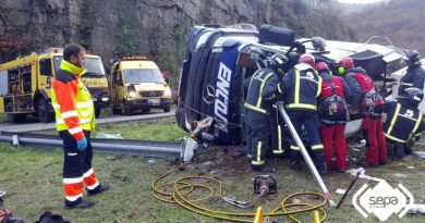 Accidentes AS-15