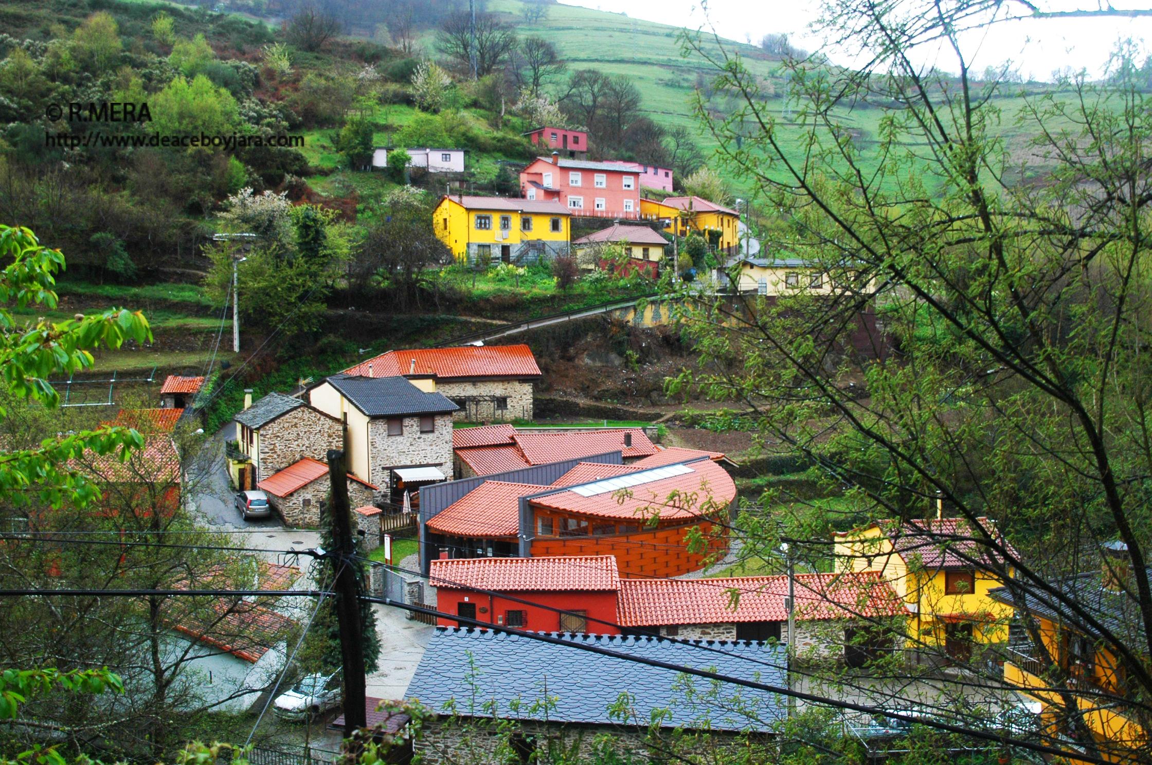 CANGAS DEL NARCEA.- De San Tisón y San Tiso
