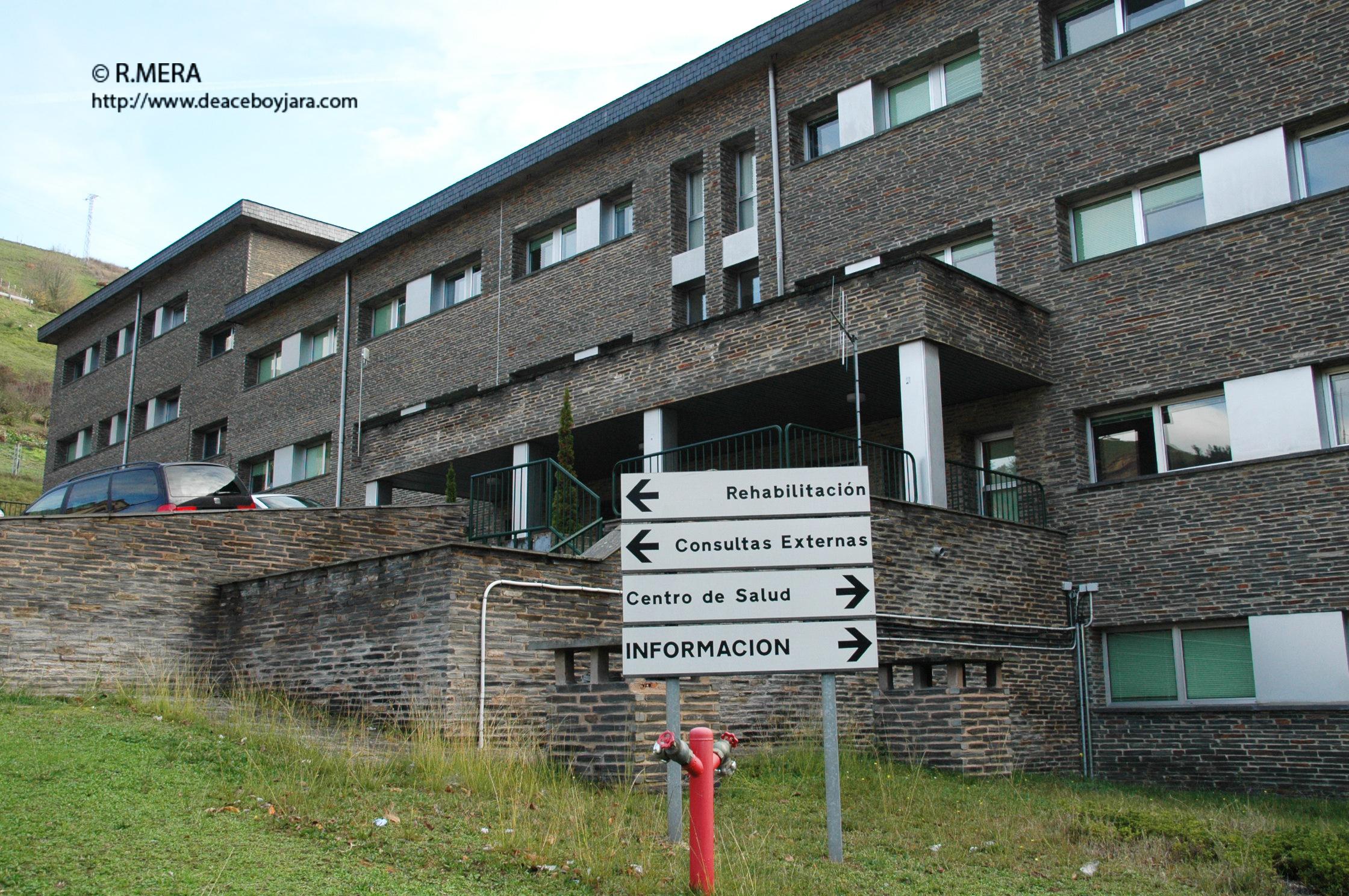 CANGAS DEL NARCEA.- A concurso la instalación del nuevo escáner para el hospital