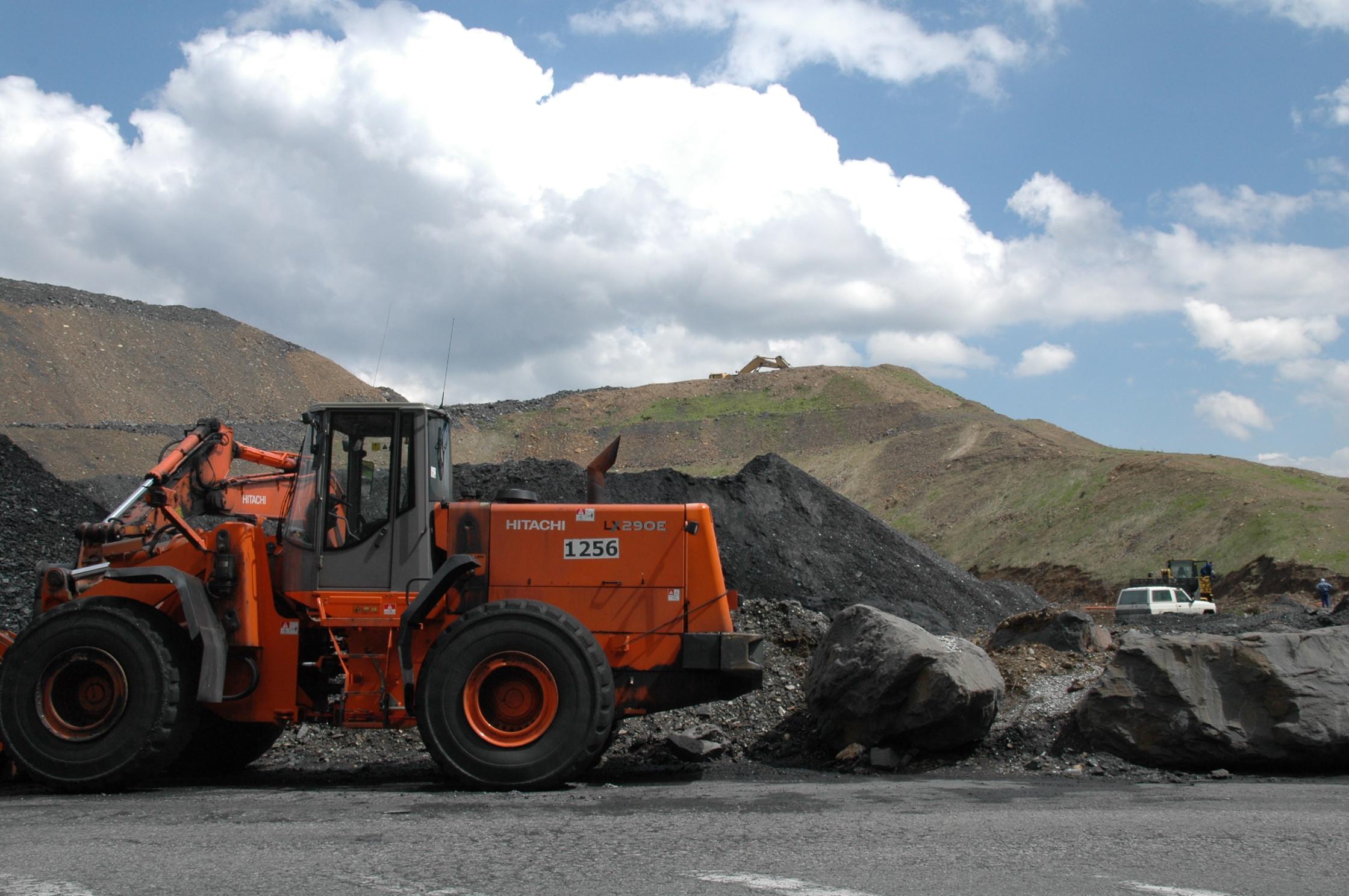 CANGAS DEL NARCEA.- Polémica PP-FORO en torno al carbón y los protagonismos interesados