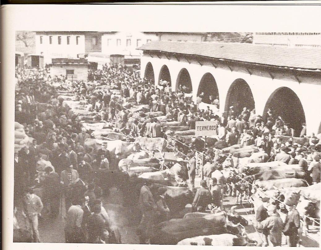UN SÁBADO CANGUÉS. 1.981 (I)