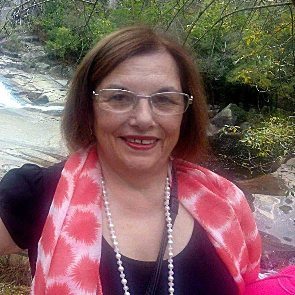CANGAS DEL NARCEA.- América Álvarez, nueva presidenta del Centro de Mayores