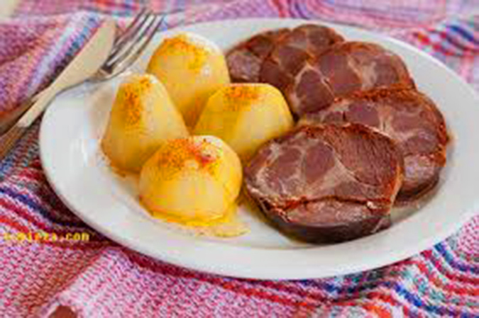 TINEO.- Jornadas Gastronómicas para el fin de semana