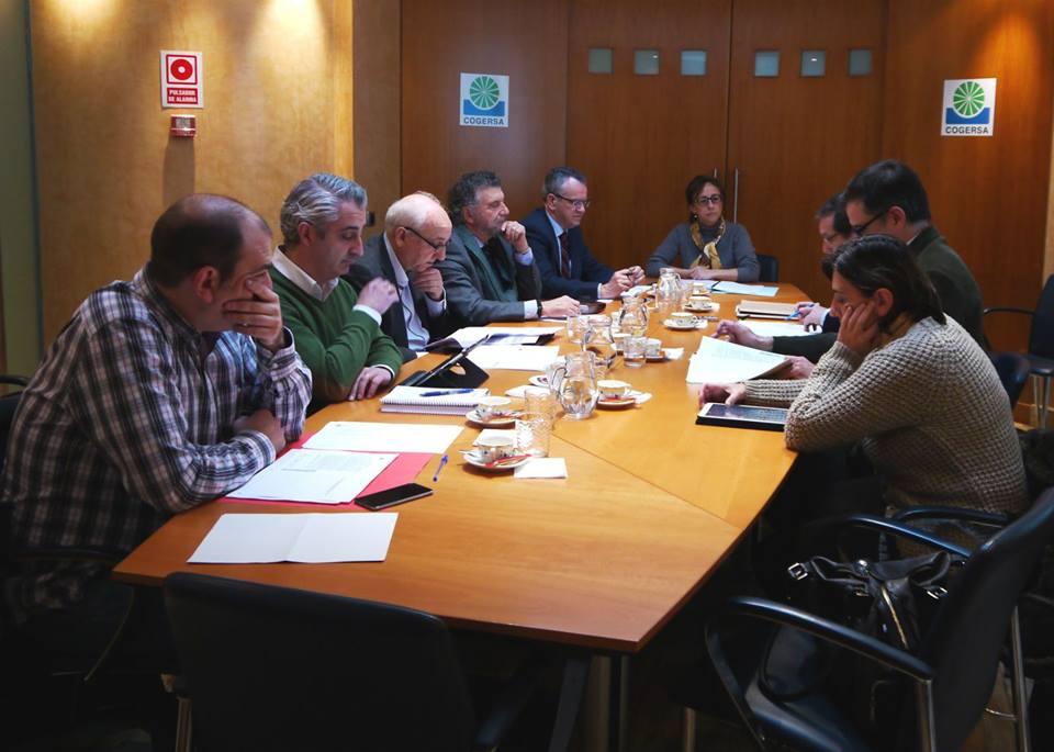 CANGAS DEL NARCEA.- COGERSA construirá un punto limpio en la estación de transferencia