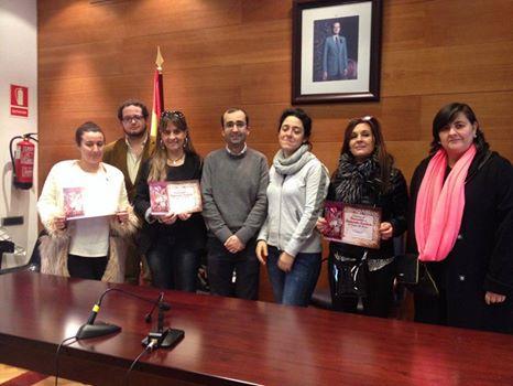 CANGAS DEL NARCEA.-Entregados los premios del concurso de iluminación navideña