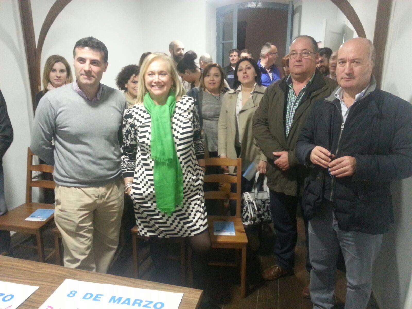 CANGAS DEL NARCEA.- Nueva sede del PP local
