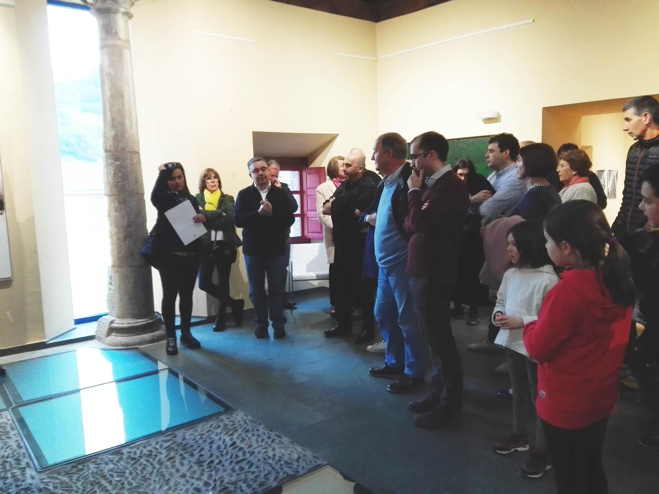 CANGAS DEL NARCEA.- Inaugurada la Semana Cultural