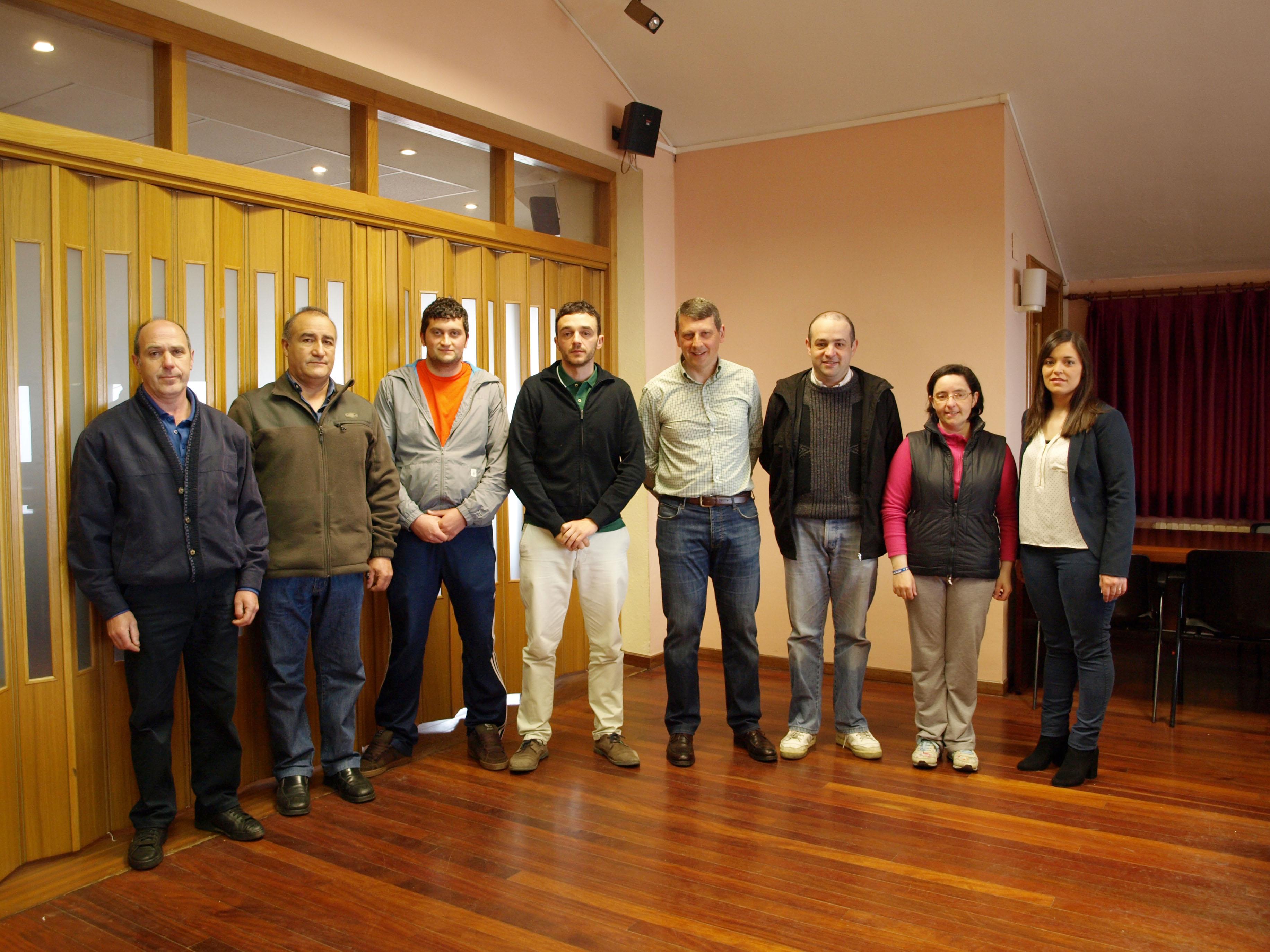TINEO.- El Ayuntamiento incorpora 4 trabajadores al Plan de Empleo