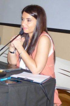 Lorena Pérez, Celicidad