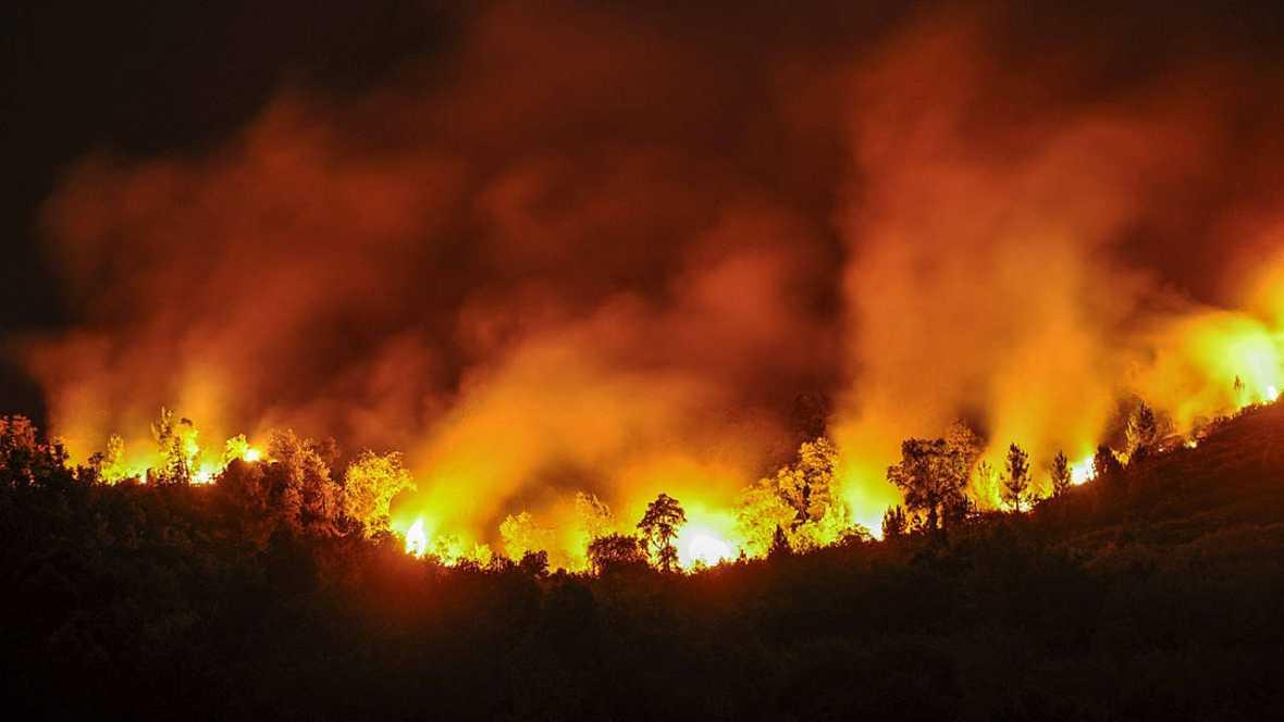 SUROCCIDENTE.- El alcalde de Allande precisa sus declaraciones sobre incendios y ganaderos