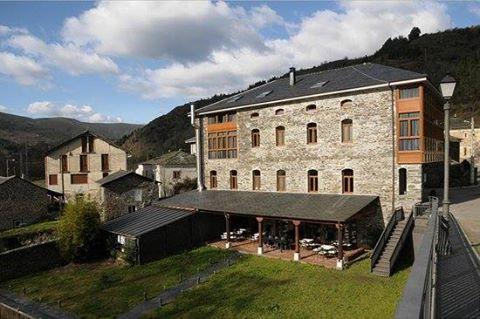 IBIAS.- A arrendamiento el hotel rural de Cecos