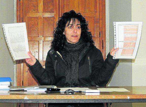 CANGAS DEL NARCEA.- El PP denuncia otra pérdida de subvención